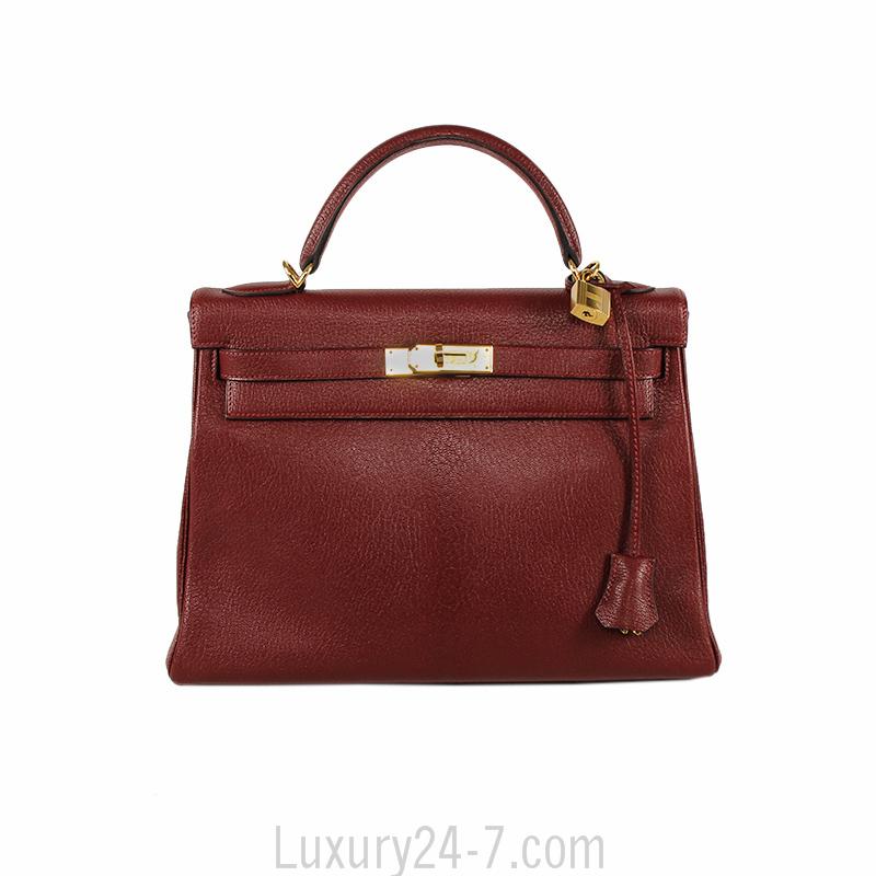 sac hermes birkin orange - Hermes Bag With H