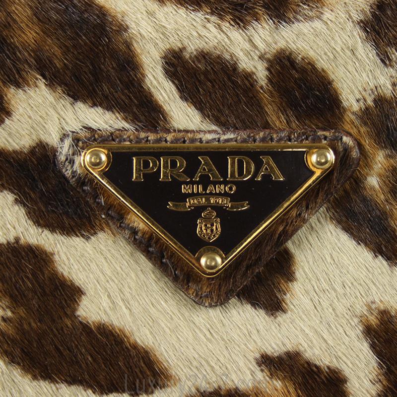 imitation prada purses - prada ponyhair frame bag, replica handbag prada