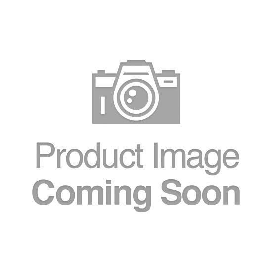 Black Painted Chevron Iridescent Calfskin Medium Boy Bag